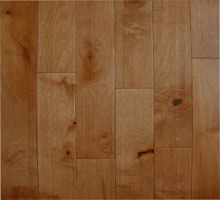 Flooring - Hard Maple