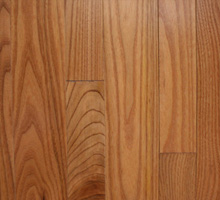 Flooring - Red Elm