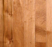 Flooring - Red Maple