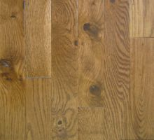 Flooring - White Oak