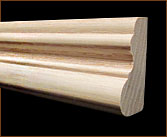 Mouldings - Chair Rail