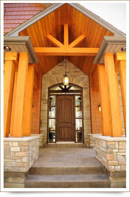 Timbers Timber Lumber Ontario
